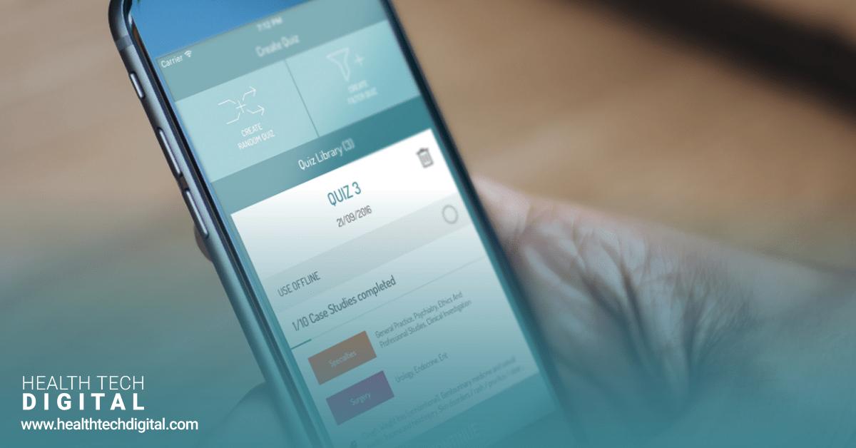 Healthcare Technology Solutions | Digital Health Technology News