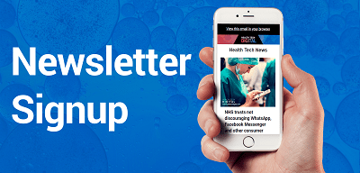 digital health Newsletter