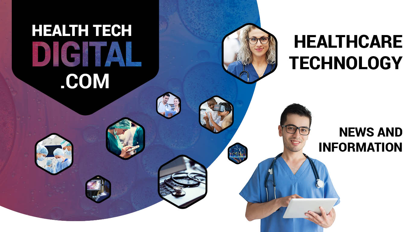 Digital Health Technology News UK   Health Tech Digital